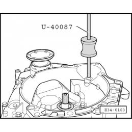 U40087 NARZĘDZIE SERWISOWE VW AUDI SEAT SKODA