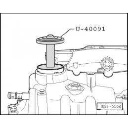 U40091 SEAT NARZĘDZIE SERWISOWE VW AUDI SEAT SKODA