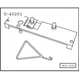 U40201 SEAT NARZĘDZIE SERWISOWE VW AUDI SEAT SKODA