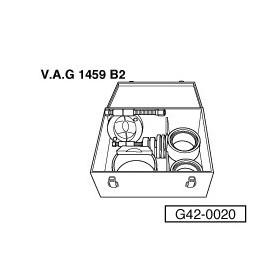 VAG1459B2 NARZĘDZIE SERWISOWE VW AUDI SEAT SKODA