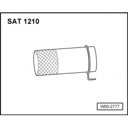 SAT 1210 NARZĘDZIE SERWISOWE VW AUDI SEAT SKODA