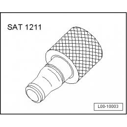 SAT 1211 NARZĘDZIE SERWISOWE VW AUDI SEAT SKODA