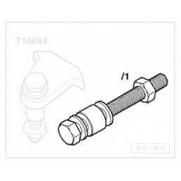 T10044/1 NARZĘDZIE SERWISOWE VW AUDI SEAT SKODA