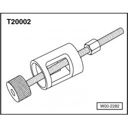 T20002 NARZĘDZIE SERWISOWE VW AUDI SEAT SKODA
