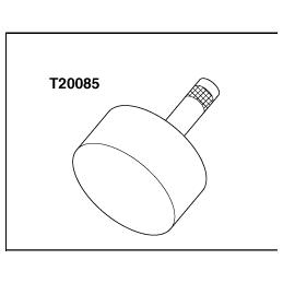 T20085 NARZĘDZIE SERWISOWE VW AUDI SEAT SKODA