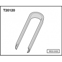 T20120 NARZĘDZIE SERWISOWE VW AUDI SEAT SKODA