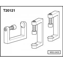 T20121 NARZĘDZIE SERWISOWE VW AUDI SEAT SKODA
