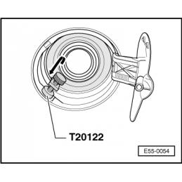 T20122 NARZĘDZIE SERWISOWE VW AUDI SEAT SKODA