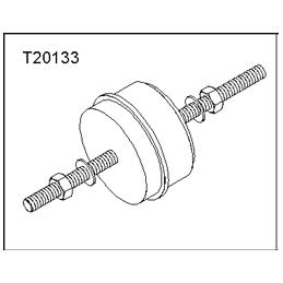 T20133 NARZĘDZIE SERWISOWE VW AUDI SEAT SKODAT20133