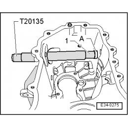 T20135 NARZĘDZIE SERWISOWE VW AUDI SEAT SKODA