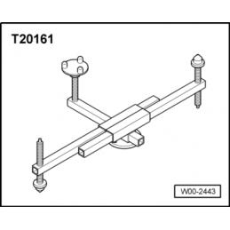 T20161 NARZĘDZIE SERWISOWE VW AUDI SEAT SKODA