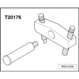 T20176 NARZĘDZIE SERWISOWE VW AUDI SEAT SKODA