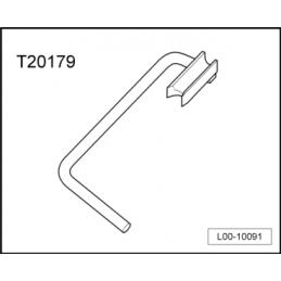 T20179 NARZĘDZIE SERWISOWE VW AUDI SEAT SKODA
