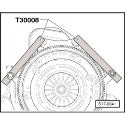 T30008 NARZĘDZIE SERWISOWE VW AUDI SEAT SKODA