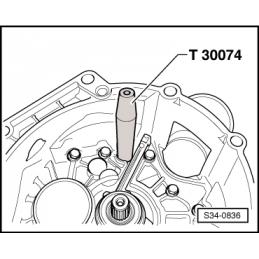 T30074 NARZĘDZIE SERWISOWE VW AUDI SEAT SKODA