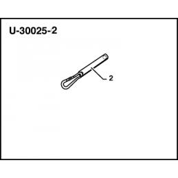 U30025/2 DISHECO