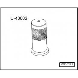 U40002 SEAT NARZĘDZIE SERWISOWE VW AUDI SEAT SKODA
