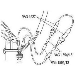 VAG1594/15 NARZĘDZIE SERWISOWE VW AUDI SEAT SKODA