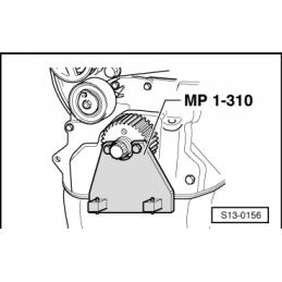 MP1-310 NARZĘDZIE SERWISOWE VW AUDI SEAT SKODA