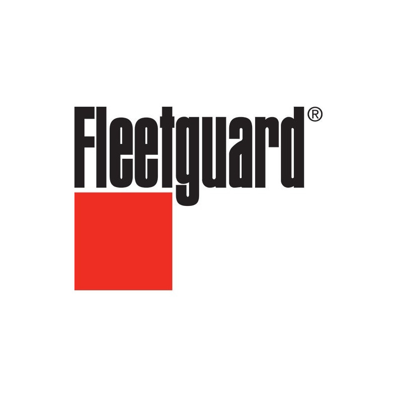 FILTR POWIETRZA - FLEETGUARD AF25056K