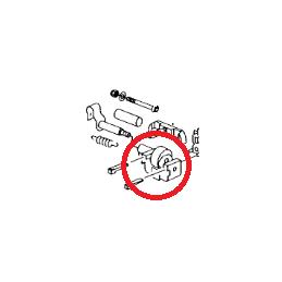 1J0881613 Wspornik przegubu siedzenia z odryglowaniem ORYGINAŁ