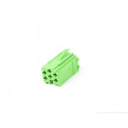 4A0972643A Oprawa złączki VAG