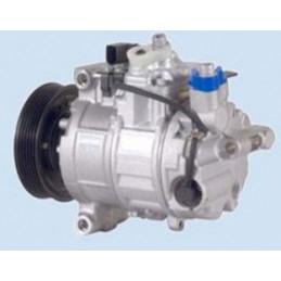 8E0260805G Sprężarka klimatyzacji VAG