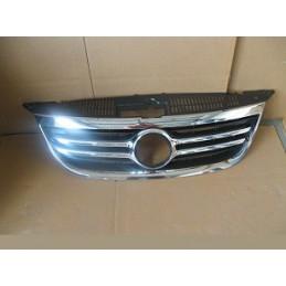 5N0853651C2ZZ GRILL CHROM VW TIGUAN 2007-2011