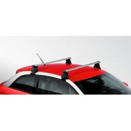8X3071126 BELKI BAGAŻNIKA DACHOWEGO AUDI A1 8X 3D 2011-