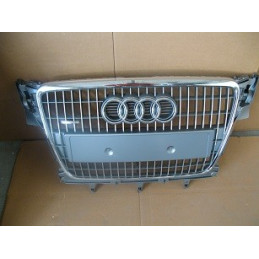 8K0853651AS66 ATRAPA GRILL CHŁODNICY AUDI A4 ALLROAD 2010-2016