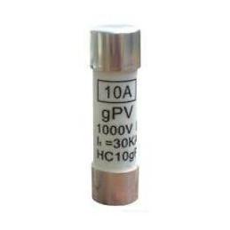 BEZPIECZNIK PV 10x38 1000VDC 10A gPV